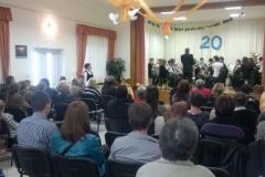 20 éves a Német Nemzetiségi Egyesület 2011