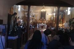 2014.04.21. Húsvéti nemzetiségi rendezvény Újpetrén