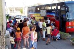 Misek-Egyhaz - 2007.07. Hittan tabor (kepeket keszitette Czigany Elliot)