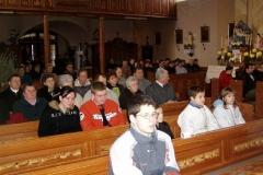 Misek-Egyhaz - 2007 Evfordulosok miseje