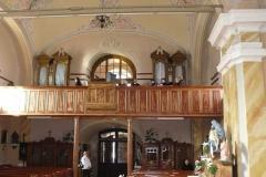 Misek-Egyhaz - 2009.10.18. Emlekmise Rittinger Engelbert szuletesenek 80. evforduloja alkalmabol